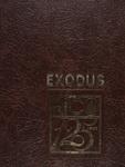 Exodus 1979 by Rhode Island College