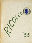 RICOLED: 1955 by Rhode Island College of Education