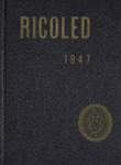 RICOLED: 1947 by Rhode Island College of Education