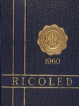 RICOLED: 1960 by Rhode Island College