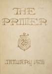 The Primer: 1926 by Rhode Island College