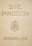 The Primer: 1926