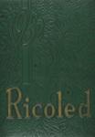 RICOLED: 1952